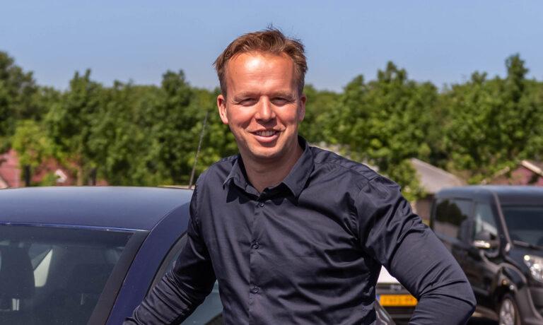 Erik van der Knaap